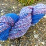 Merino - Blue Mottled