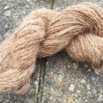 Alpaca - Fawn