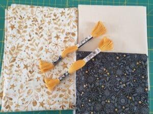 Gold Stars Kit