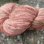 Merino - Apricot Blush