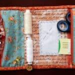 Tri Fold Binding Kit