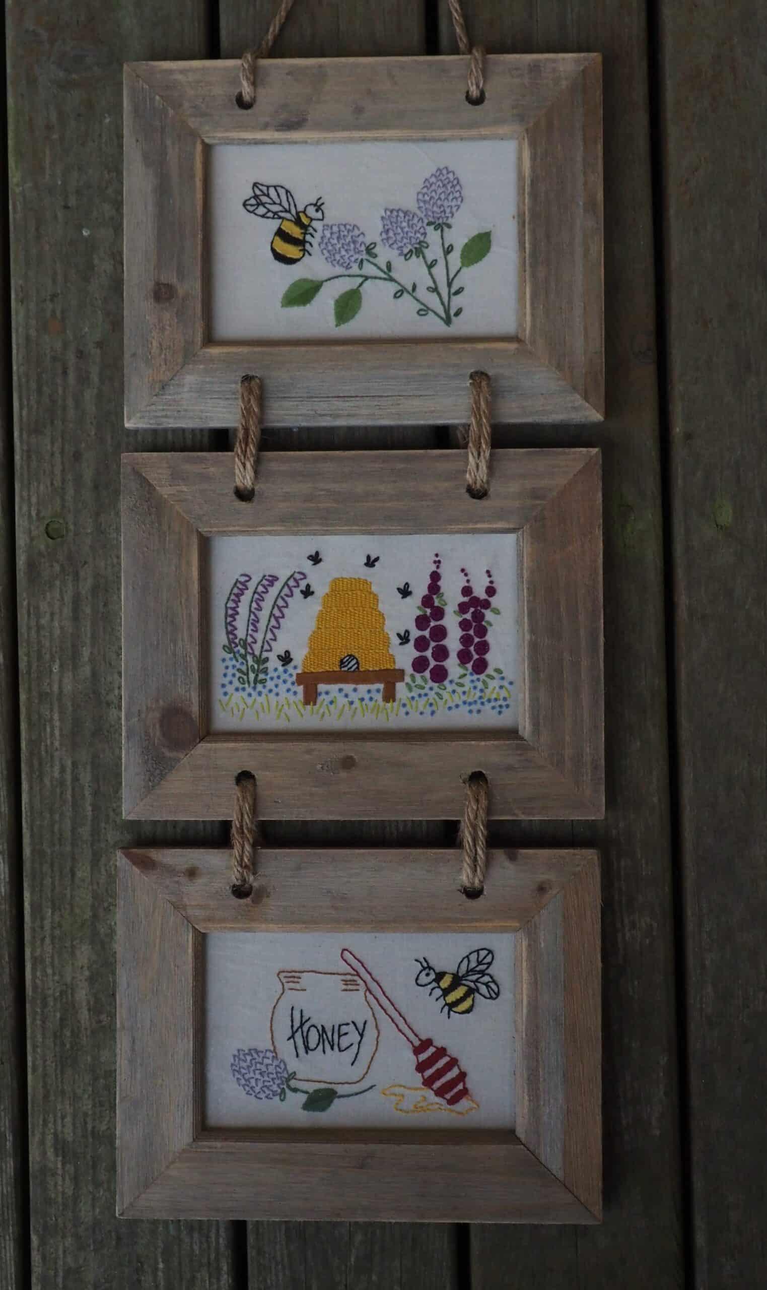 Honey to the Bee Kit